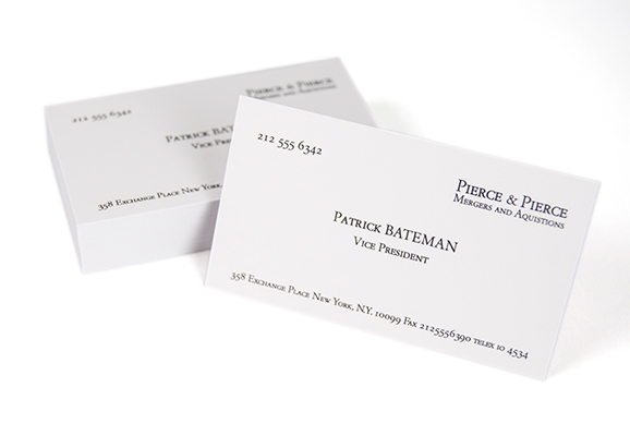 Velvet business cards laminated cards primoprint velvet laminated business cards colourmoves