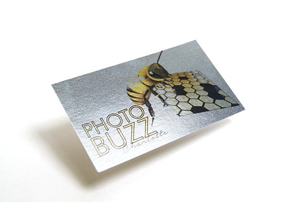 Inline foil business cards spot uv printing primoprint inline foil 04 colourmoves