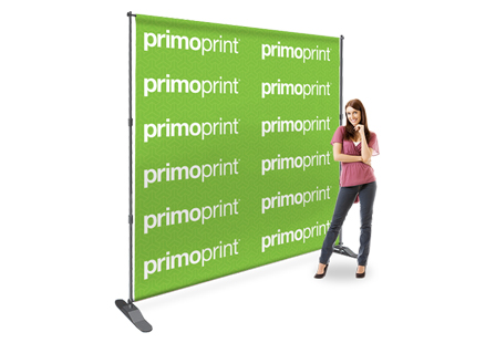 Backdrop Banner Stands
