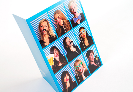 100LB Gloss Cover Greeting Cards