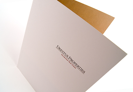 Uncoated Linen Greeting Cards