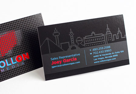 Custom Business Cards Printing & Design Services | primoprint