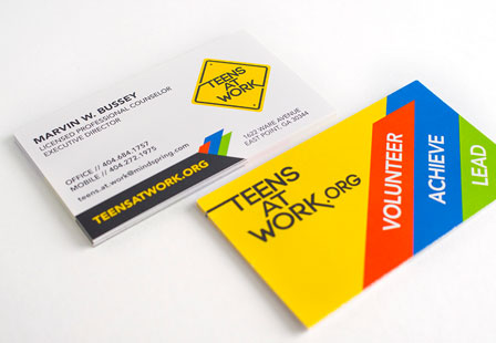Uncoated business cards 14pt card stock primoprint 14pt uncoated business cards colourmoves Image collections