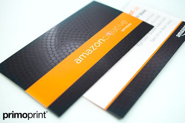 Custom Premium Business Cards Print Online Primoprint