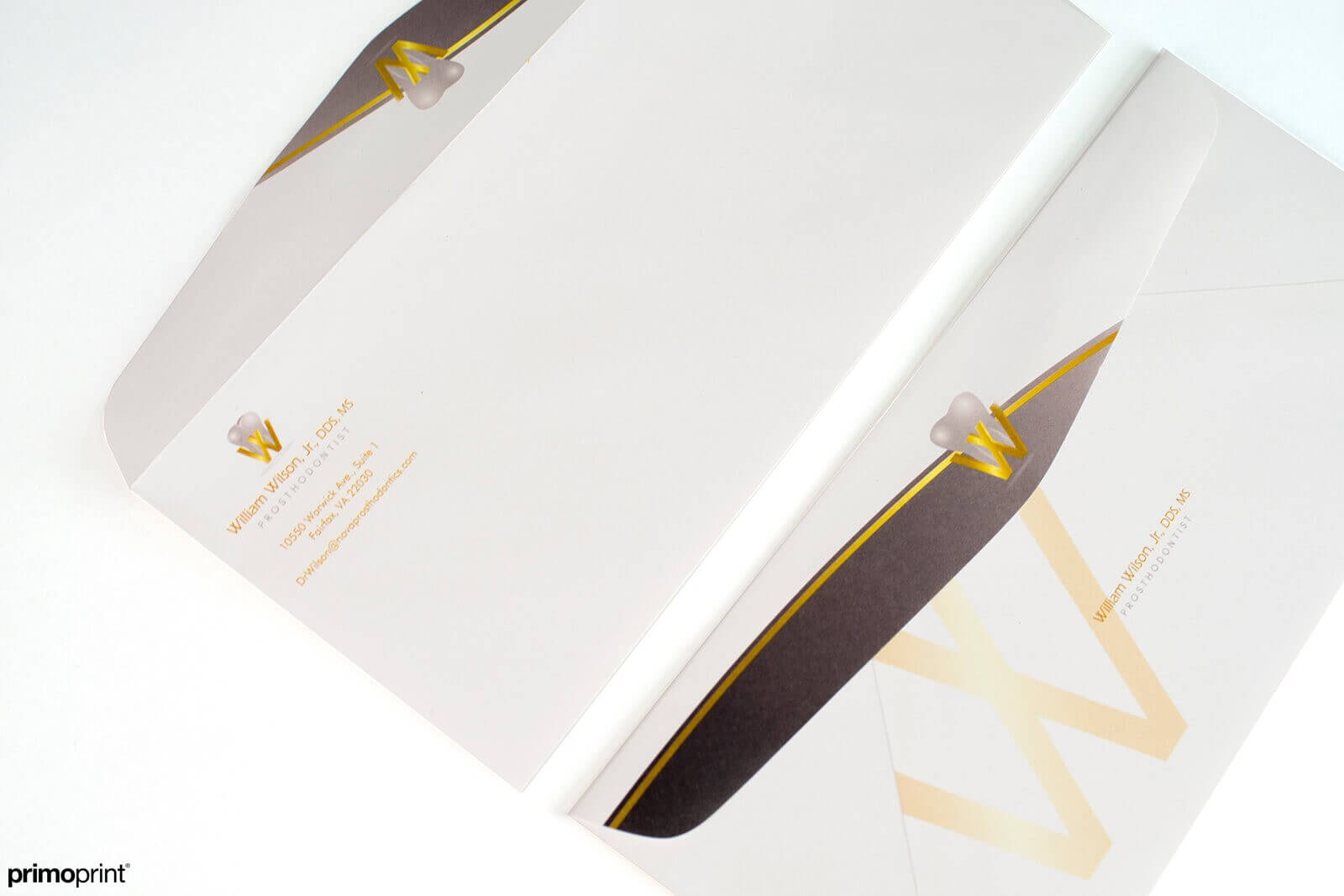 Strengthen your business and brand with White  Linen Envelopes.