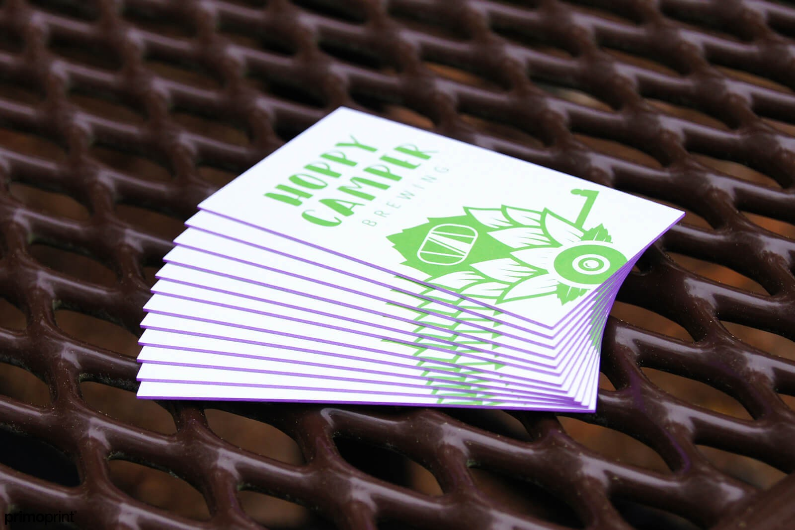 Business Card Design Inspiration & Photo Gallery | Primoprint